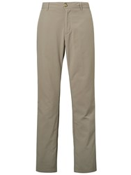 Craghoppers Men's Nosilife Albany Trousers White
