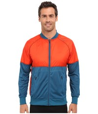 Brooks Run Thru Jacket River Desert Men's Coat