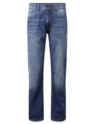 Henri Lloyd Clifton Classic Fit Jeans Blue