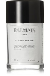 Balmain Paris Hair Couture Styling Powder Colorless