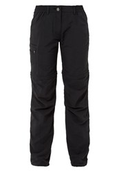 Vaude Farley Iv Trousers Black