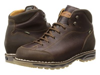 Zamberlan Solda Nw Gtx Chestnut Men's Shoes Brown