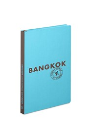 Louis Vuitton Bangkok City Guide Book