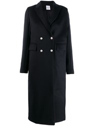 Roseanna Double Breasted Long Coat 60