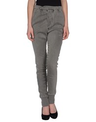 Get Lost Trousers Casual Trousers Women Grey