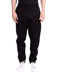 T By Alexander Wang Casual Pants Black