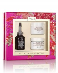 Fresh Limited Edition Black Tea Age Delay Trio 157 Value