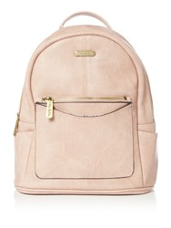 Ollie And Nic Margo Backpack Pink