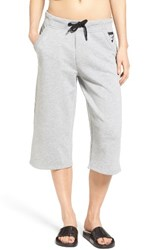 Ivy Park Women's Crop Sweatpants