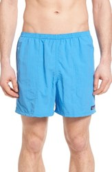 Patagonia Men's Baggies Swim Trunks Blue
