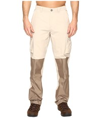 Columbia Blood And Guts Shooting Pants Fossil Flax Men's Outerwear Beige