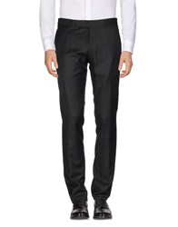 Tom Ford Casual Pants Steel Grey