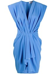 Iro Garm Draped Detail Dress 60