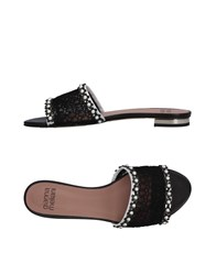Gianna Meliani Sandals Black