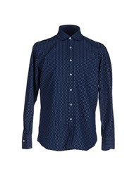 Lardini Shirts Shirts Men