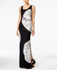 Inc International Concepts Tie Dyed Maxi Dress Only At Macy's Day Dream Tie Dye