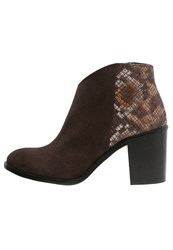 Sixty Seven Sixtyseven Aram Ankle Boots Brown