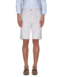 Vigano' Trousers Bermuda Shorts Men