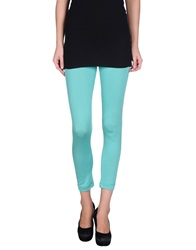 Annarita N. Leggings Light Green