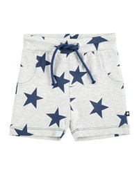 Molo Simroy Star Shorts Multi