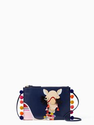 Kate Spade Spice Things Up Winking Camel Pouch Multi