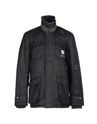 Gaastra Coats And Jackets Jackets Men Black