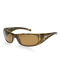 Arnette Sunglasses Hold Up An4139 Brown Brown
