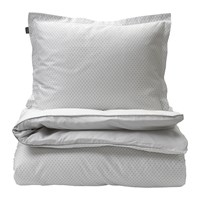 Gant Napa Duvet Cover Light Grey