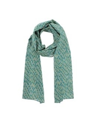 Siyu Oblong Scarves Grey