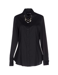 Moschino Cheap And Chic Moschino Cheapandchic Shirts Shirts Women Black