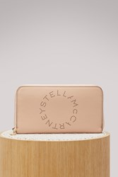 Stella Mccartney Logo Wallet