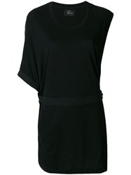 Lost And Found Ria Dunn One Sleeve Tunic Unavailable