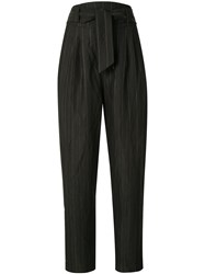 Ginger And Smart Admiral Striped Trousers 60