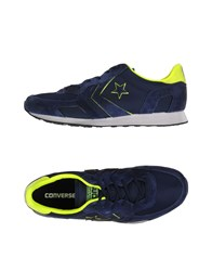 Converse Cons Sneakers Dark Blue