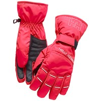 Helly Hansen Alpine Gloves Pink