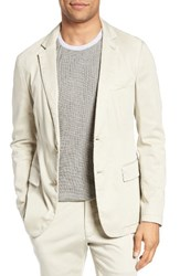 Zachary Prell Men's Anther Sport Coat Stone