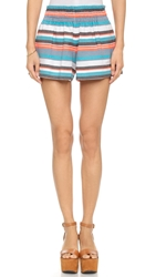 Paul And Joe Sister Bambala Shorts Blue