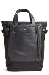 Men's John Varvatos Star Usa 'Detroit' Convertible Backpack