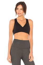 Beyond Yoga Lift And Support Sports Bra Black