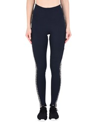 The North Face Trousers Leggings Dark Blue