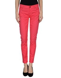 Citizens Of Humanity Citizen Of Humanity By Jerome Dahan Casual Pants Coral