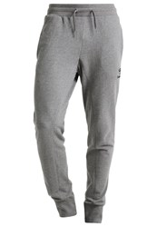 Hummel Tracksuit Bottoms Gris Dark Grey
