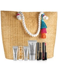 Elizabeth Arden Summer Blockbuster Tote Bag Set Only 35 With Any 35 Purchase