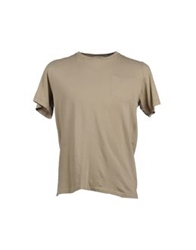 Authentic Original Vintage Style Short Sleeve T Shirts Sand