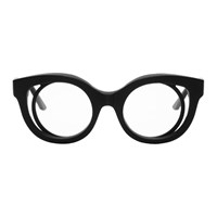 Kuboraum Black T5 Bm Glasses