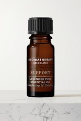 Aromatherapy Associates Support Lavender Pure Essential Oil Colorless