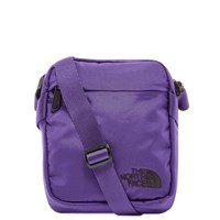 The North Face Convertible Shoulder Bag Purple