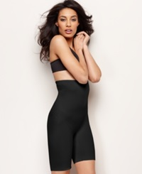 Miraclesuit Extra Firm Control High Waist Thigh Slimmer 2759 Black