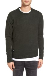 Native Youth Men's Altitude Crewneck Sweater
