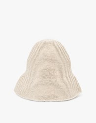 Lauren Manoogian Bell Hat Crudo